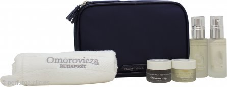 Omorovicza Essentials Collection Gift Set 6 Pieces