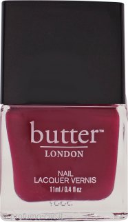Butter London Nail Lacquer Smalto 11ml - Queen Vic