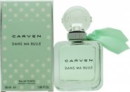 Carven Dans Ma Bulle Eau de Toilette 50ml Spray