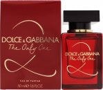 Dolce & Gabbana The Only One 2 Eau de Parfum 1.7oz (50ml) Spray
