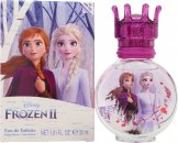 Disney Frozen II Eau de Toilette 30ml Spray