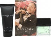 Jasper Conran Man Gift Set 40ml EDT + 100ml Shower Gel