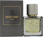 Roberto Cavalli Uomo Silver Essence Eau de Toilette 40ml Spray