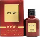Joop! Wow! Eau de Parfum Intense For Women Eau de Parfum 40ml Spray