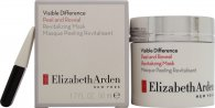 Elizabeth Arden Visible Difference Peel and Reveal Revitalizing Cream 50ml
