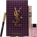 Yves Saint Laurent The Curler Gift Set 6.6ml Volume Effet Faux Cils The Curler Mascara + Mini Eyeliner + 8ml Top Secrets Make-up Remover