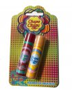 Chupa Chups Kissable Lip Balm Duo 2 x 4g - Juicy Watermelon + Peach Passion