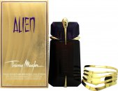 Thierry Mugler Metamorphoses Collection Gift Set 60ml Alien EDP + Bracelet