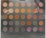 Marco By Design 35 Shade Eyeshadow Palette 35 x 1.2g