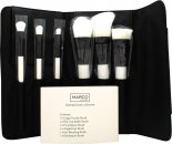 Marco By Design Make-Up Brush Gift Set 6 x Brushes