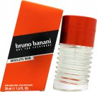 Bruno Banani Absolute Man Aftershave Lotion 50ml Spray