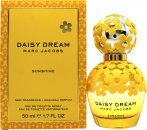 Marc Jacobs Daisy Dream Sunshine Eau de Toilette 50ml Spray