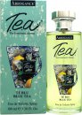Arrogance T.e.a. Blue Tea Eau de Toilette 3.4oz (100ml) Spray