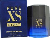 Paco Rabanne Pure XS Night Eau de Parfum 100ml Spray
