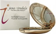 Jane Iredale Refillable Foundation Compact 9.9g - Rose Gold