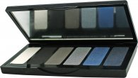 Astra Perfect Eye Palette Eyeshadow 6.5g - 02 Smoky Night