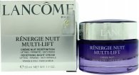 Lancome Rénergie Nuit Multi-Lift Night Cream 1.7oz (50ml)