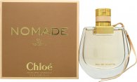 Chloé Nomade Eau de Toilette 2.5oz (75ml) Spray