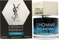 Yves Saint Laurent L'Homme Le Parfum Eau de Parfum 60ml Spray