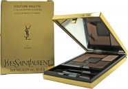 Yves Saint Laurent Couture Eyeshadow Palette 5g - 2  Fauves