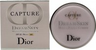 Dior Capture Totale Dreamskin Moist & Perfect Cushion Foundation SPF50 15g - 010 Ivory
