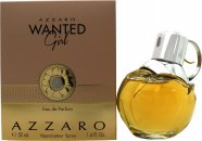 Azzaro Wanted Girl Eau de Parfum 50ml Spray