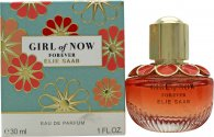 Elie Saab Girl Of Now Forever Eau de Parfum 30ml Spray