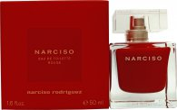 Narciso Rodriguez Narciso Rouge Eau de Toilette 1.7oz (50ml) Spray