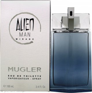 thierry mugler alien man mirage