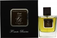 Franck Boclet Oud Eau de Parfum 100ml Spray