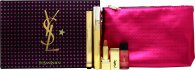 Yves Saint Laurent Iconic Makeup Gift Set 4 Pieces