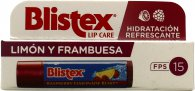 Blistex Lemon And Raspberry Lip Balm SPF15 4.25g