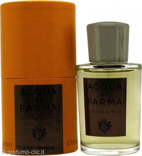 Acqua di Parma Colonia Intensa Eau de Cologne 20ml Spray