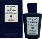 Acqua di Parma Blu Mediterraneo Chinotto Liguria Shower Gel 200ml
