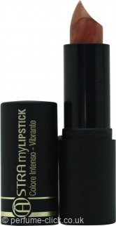 Astra My Lipstick Full Colour 4ml - 33 Pearly Nude