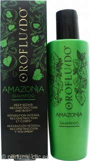 Orofluido Amazonia Shampoo 200ml - For Damaged / Coloured Hair