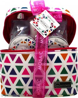 IDC Institute  Mosaic Passion Fruit & Guava Gift Set 5 Pieces