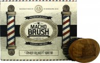 Macho Military Beard Brush