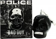 Police To Be Bad Guy Eau de Toilette 125ml Spray