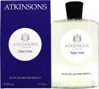 Atkinsons Tulipe Noire Shower Gel 200ml