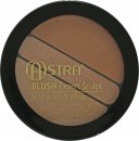 Astra Blush Expert Sculpt Mat & Light Effect 6 g - 02 Perfect Nude