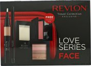 Revlon Love Series Face Gift Set - 6 Pieces