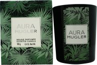 Thierry Mugler Aura Scented Candle 180g