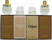 Chloé Le Parfums Gift Set 4 Pieces