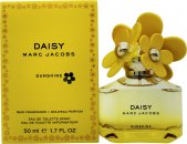 Marc Jacobs Daisy Sunshine Eau de Toilette 50ml Spray