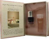 Ghost Sweetheart Gift Set 0.2oz (5ml) EDT + 0.2oz (5ml) Deep Plum Nail Polish