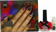 Ciaté Colourfoil Nail Gift Set 6 Pieces