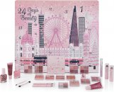 Q-KI 24 Days Of Beauty London Advent Calendar - 26 Pieces