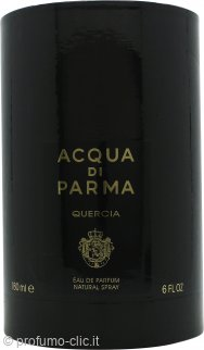 Acqua di Parma Quercia Eau de Parfum 180ml Spray