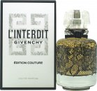 Givenchy L'Interdit Edition Couture 2020 Eau de Parfum 50ml Spray